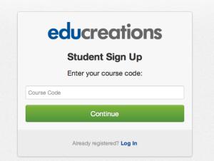Using Educreations