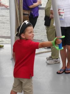 Ohio River Pirate Cruise For Kids