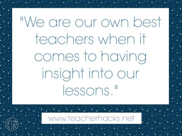TeacherHacks.net - We Are Our Own Best Teachers